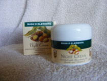 Bush Elements Night Cream 100gm